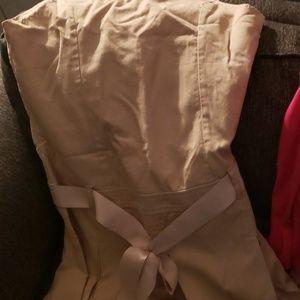 Other - Girls 16 uniform dress
